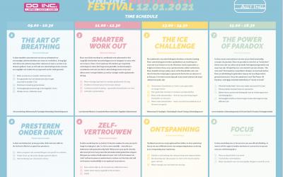Metaal en Fysiek Fit Festival