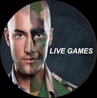 Live Games door Act Inc.